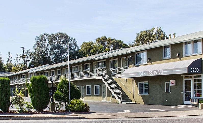Hotels Near Stanford Hospital Palo Alto Ca