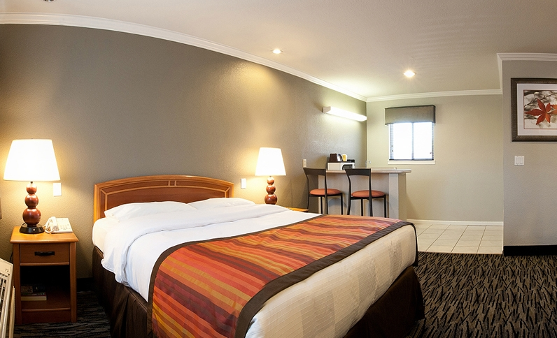 Hotel Parmani Palo Alto Reviews