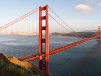 San Francisco at California