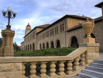 Stanford Hospital and Medical Center at Palo Alto