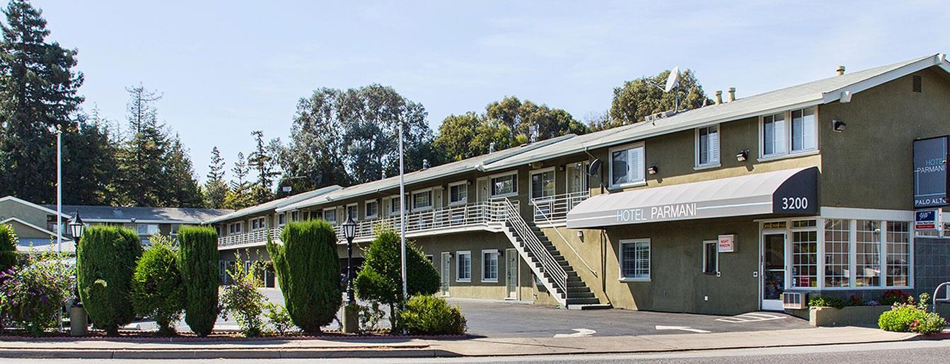 Hotel Parmani - Palo Alto