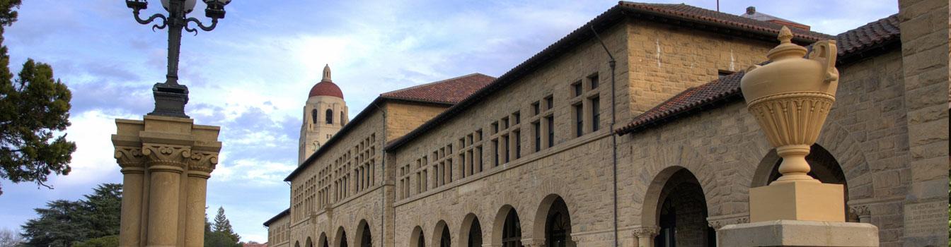 Stanford University at California