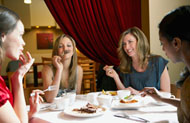 Premier Palo Alto Dining at Your Doorstep