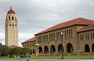 Watch the Best at Stanford Athletics, California Hotel